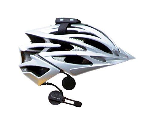 Best Price of Terrano-X; Helmet-mounted Headset Bike-to-bike Radio , Bike-to-mobile Communication – 2 units set