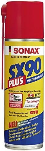 Sonax 474200 Sx90 Plus 300ml Auto