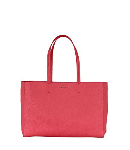 Orciani Shopping Donna Borsa Soft in Pelle Mod. B01959