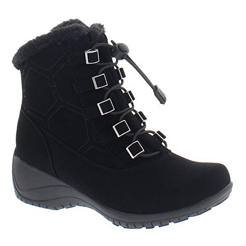- Khombu Sugarhill Boot Womens Black