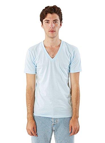 Blu American Chiaro T Uomo Apparel Abbigliamento shirt qrwXxrv7