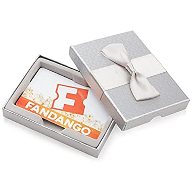 Fandango $50 Gift Card - In a Gift Box
