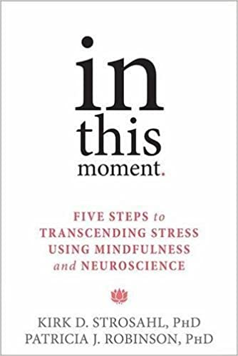 In This Moment: Five Steps to Transcending Stress Using ...