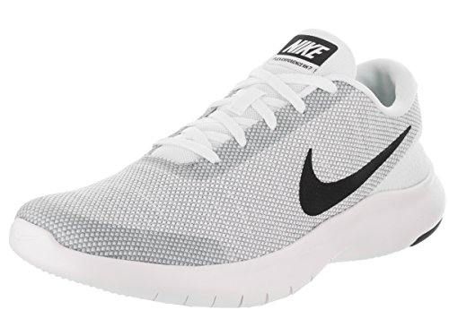 RN 100 Black Experience Gray Running NIKE Flex Wolf 7 Men's Multicolored Shoes White SE6ZqR