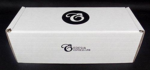 1 Spout by EDESIA ESPRESS Replacement Portafilter for Conti Espresso Machines 7g Basket
