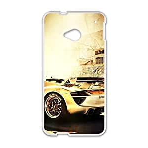NICKER Adidas sign fashion cell phone case for HTC One M7