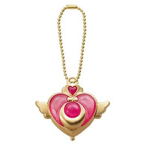 - Bandai Sailor Moon Die Cast Charm Crisis Moon Compact