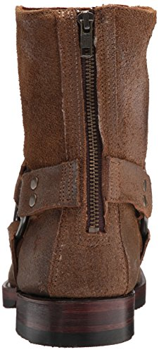 ca36e6bea37 Frye Men s John Addison Harness Back Zip Harness Boot  Amazon.ca  Shoes    Handbags