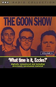 The Goon Show, Volume 9 Radio/TV