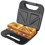 Sanduicheira Toast Bgr02p, 750w, 110v, 66701130 Britânia Preto