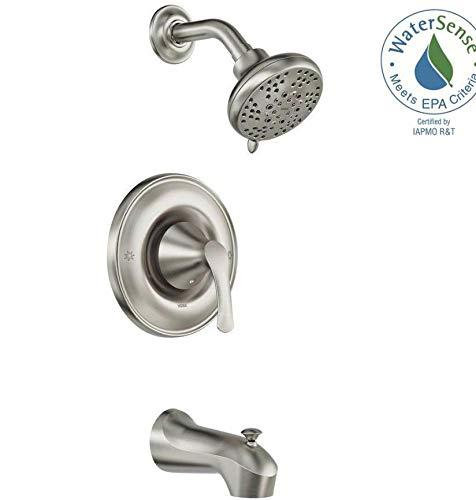 moen darcy shower faucet - 1