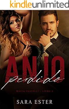 Anjo Perdido (Máfia Fratelli Livro 4)