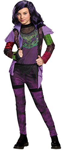 Disgu (Evie Costume Dress)