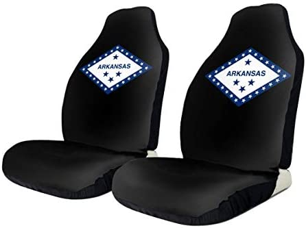Truck /& SUV Ok Universal Car Seat Covers Front Seats Protectors for Car Laxoinh I Just Freaking Love Cows