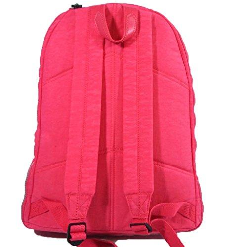 Kipling Harper BP4124 Expandable Backpack Travel Bag