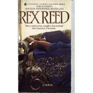 Personal Effects by Rex Reed (1987-05-01)