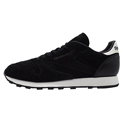 Reebok Classic Leather SG - Black/White official cheap online really sale online clearance with mastercard cheap low price fee shipping latest collections online hTgX2GyI