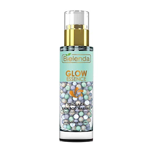Bielenda - Glow Essence Toned Make Up Base 30g