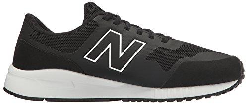 Nero Balance Modern Black Classics New Sneaker 005 Uomo xaYnqEd4fw