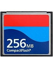 Original 256 MB CompactFlash Card CNC SLC Industrial CF Memory Card SDCFJ-256M (CAV) Type I