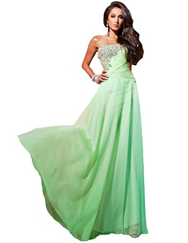 tony-bowls-strapless-dress-113553-mint-8