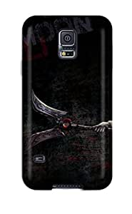 Defender Case For Galaxy S5, League Of Legends Pattern