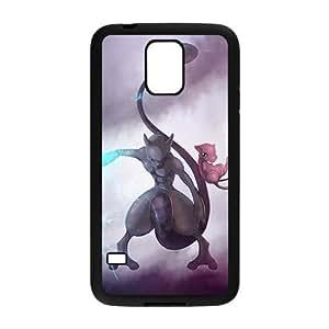 Pocket Monster Pokemon Pikachu Phone Case for Samsung Galaxy s5