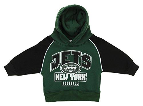 Outerstuff NFL Infant's New York Jets Pullover