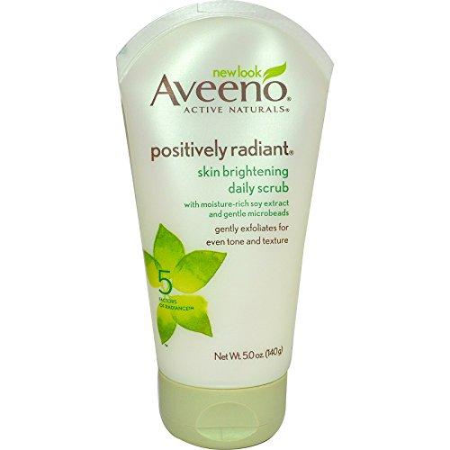 Aveeno Skin Brightening Daily Scrub 140g - 1