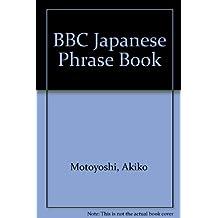 BBC Japanese Phrase Book