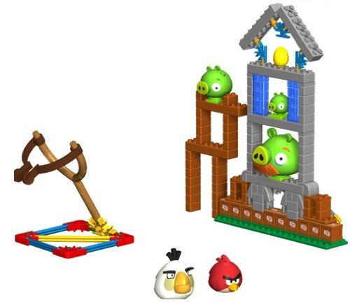 angry birds space slingshot - 3