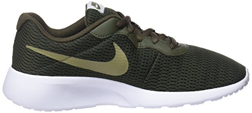 Green Sneakers Boy 301 White gs cargo Tanjun Khaki Olive neutral Nike UxqIEtwn