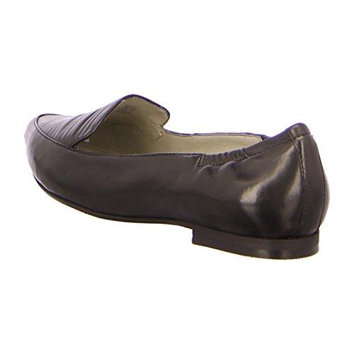 Gerry Weber Mujeres Zapatos llanos negro, (schwarz) G5300190/100