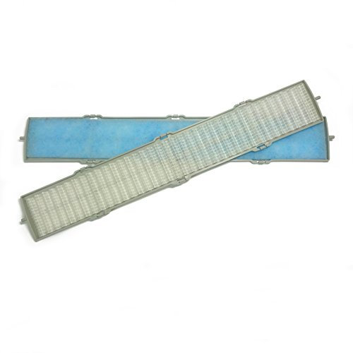 how to clean fujitsu filter