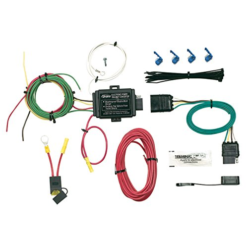 Hopkins 46255 Power Taillight Converter (Austin Powers Deluxe Accessories Kit)