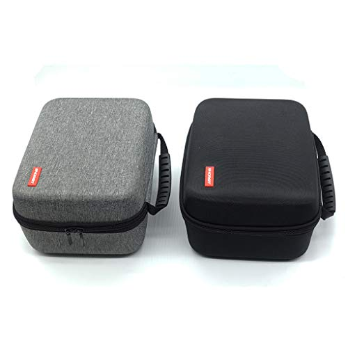 MagiDeal Virtual Reality Eyewear 3D Glasses Hard Carry Case Bags Xiaomi VR Gray by Unknown (Image #6)