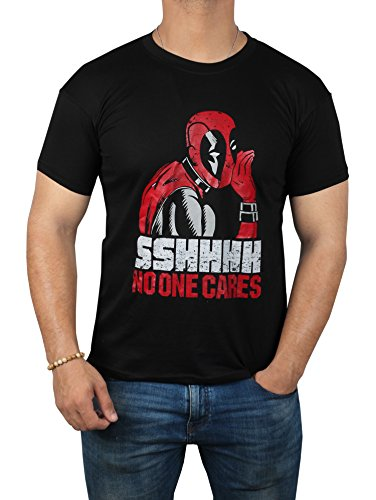 with Deadpool Apparel design