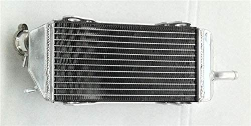 GAS GAS MX//SM//EC 200 250 300 GASGAS 2007-2011 aluminum radiator 07 08 09 10 11