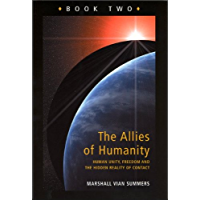 The Allies of Humanity, Book Two