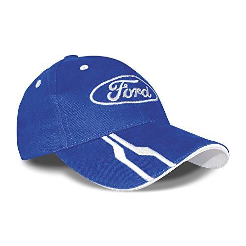 Ford 35020531 Gorra de b/éisbol