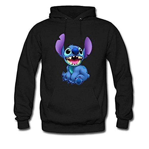 Black Classic Sweatshirt - 5