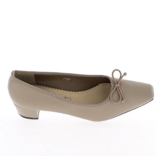 5cm ChaussMoi brida mujer con tacón 7 Shoes IITxqwSv4