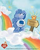 Care Bears Grumpy Bear Sticker S CB 0005
