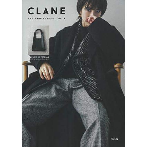 CLANE 5TH ANNIVERSARY BOOK 画像