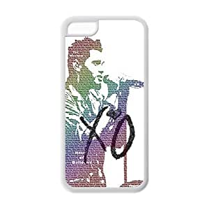 The Weeknd XO phone iphone 5/5s iphone 5/5s Case Cover Durable Protective Shell Shin for phone iphone 5/5s iphone 5/5s
