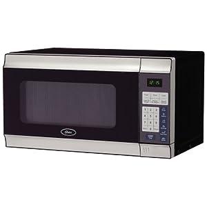 Oster 0.7-Cubic Foot, 700-Watt Countertop Microwave Oven (OGT6701)