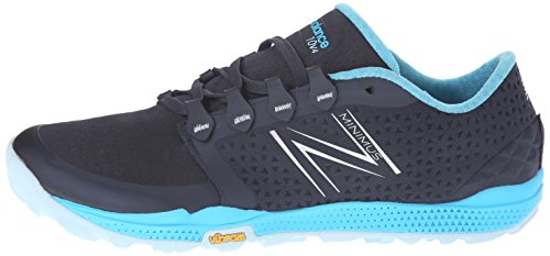 Da minimus Multicolore black Balance Wt10bg4 Trail 003 Scarpe New Running grey Donna 7gIaEq