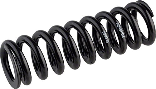 Fox Steel Rear Shock Spring 250x3.5 Stroke