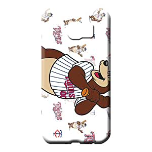 samsung galaxy s6 Appearance Shock Absorbent For phone Cases cell phone carrying shells ny mascots