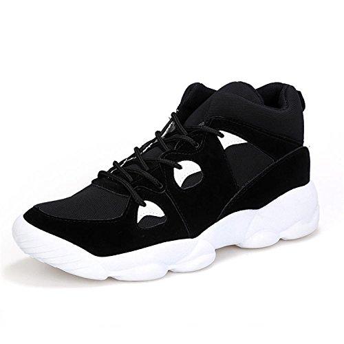 Gym Shoe Athletics - Men S Absorbing Top Ankle Sneaker Short Boot Outdoor Sport - Fun Mutation Nonresident Run Tenni Sportsman Sportswoman Lark - 1PCs